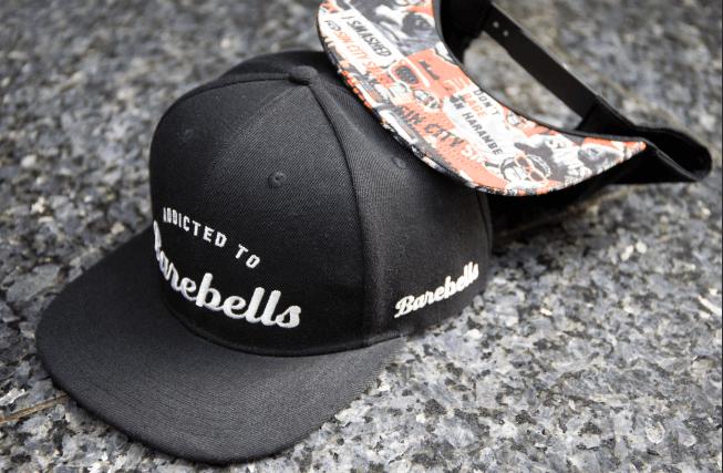 Custom Snapback Hat